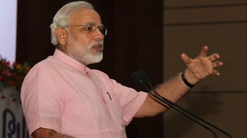 Bhatkal youth arrested for WhatsApp message on Modi