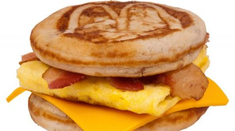 McDonald's USA to introduce custom burgers