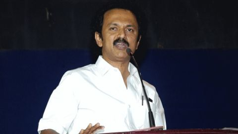 Stalin hinted to be the heir of DMK