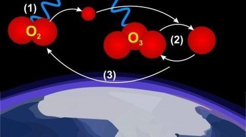 Preserve the Ozone Layer!