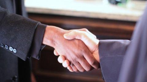 Ceasefire agreed in Ukraine