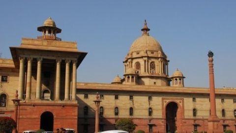 Meet Delhi's new law minister
