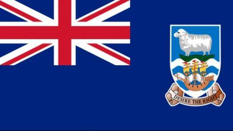Britain and Argentina clash over Falkland Islands