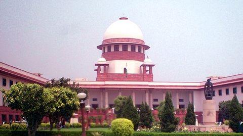 Supreme Court asks police to hasten the probe