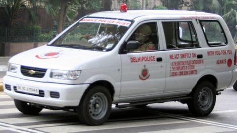 Bharti criticized for vigilante-style midnight raid