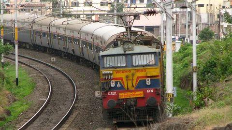 Railways goes the RuPay way