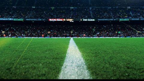 WC Qualification - AFC Part II