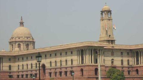 Greenpeace India's bank accounts frozen