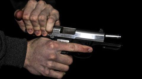 Charleston Church Massacre suspect arrested