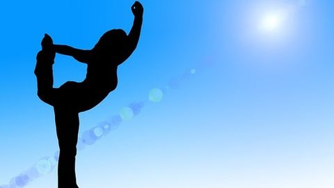 Rs 500 crore plan to boost yoga business!