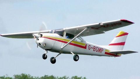 James Horner feared dead in a plane crash!