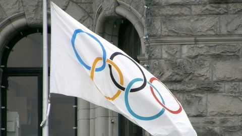 How is a sport determined for Olympics inclusion?