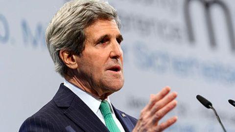 Talks fail, but US sees progress