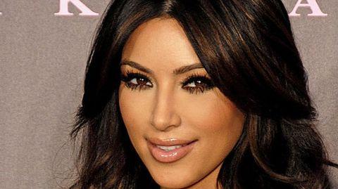 Kim Kardashian lends her name to toilet paper