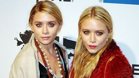 Olsen twins need to think before they endorse