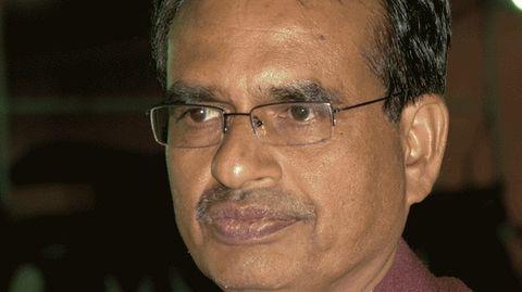 Vyapam whistleblower names CM Chauhan