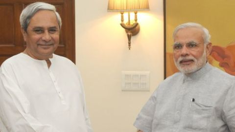 Patnaik government faces opposition's fury