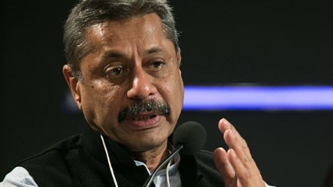 Dr. Naresh Trehan: Savior of ailing hearts