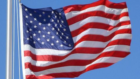 It is USA's 239th Independence Day today!