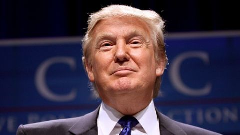 Donald Trump ruffles more feathers