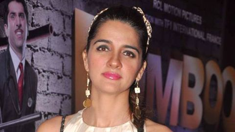 Shruti Seth sends an open letter to the nation