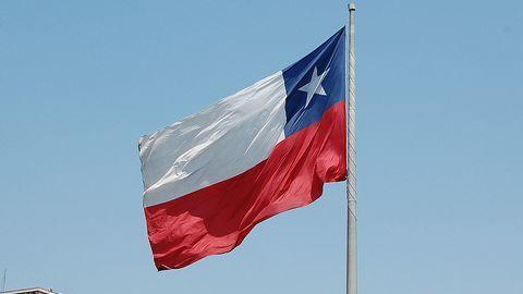 Chile wins the Copa America title
