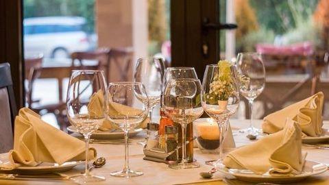Zomato: The restaurant search engine