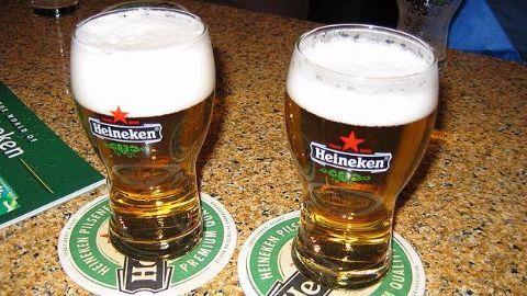 Heineken and Carlsberg buy S&N