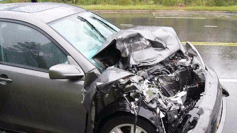 Hema Malini car accident; child killed