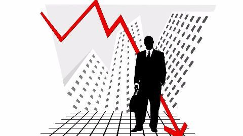 Chinese stock market comes crashing down