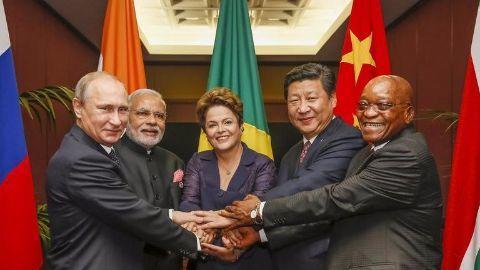 BRICS summit evades India's issue with Pakistan