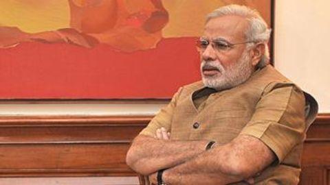 Modi calls for deeper cooperation among BRICS