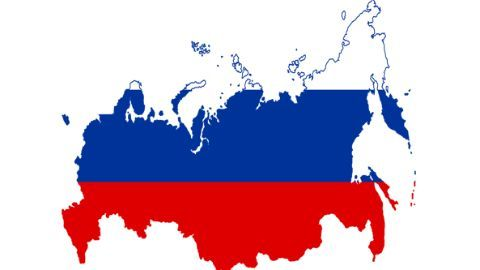 Support to Russia by the BRICS nations
