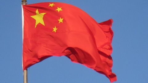 China supports the Afghan-Taliban peace talks