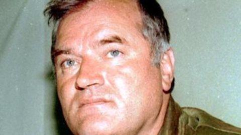 Indictment of Radovan Karadzic and Ratko Mladic