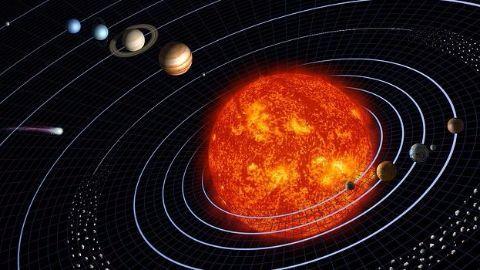 Pluto is no longer a planet!