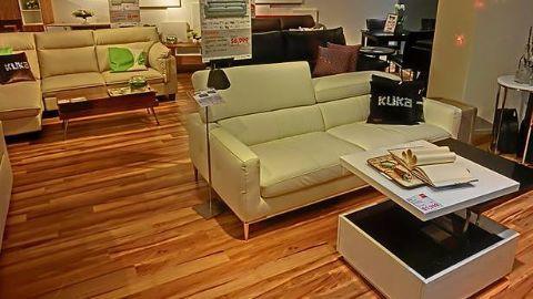 IKEA becomes world furniture giant
