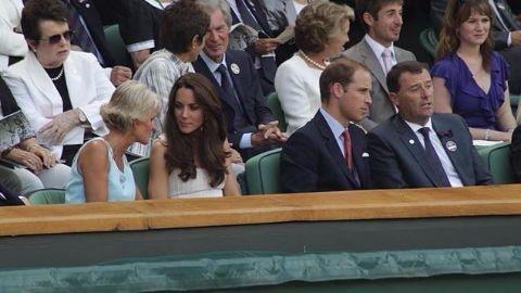 Unique Wimbledon traditions