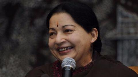 Jayalalithaa misses Iftar party, sparks ill health rumors