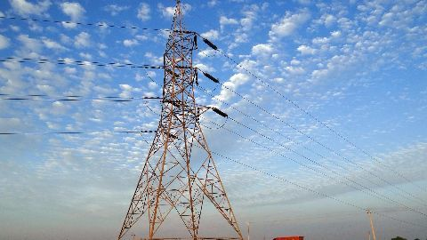 CM residence consumed Rs 1.35 lakh worth of electricity