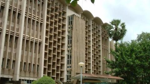 IIT Bombay invites companies for recruitment