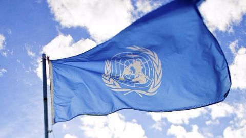 Victims' families urge UN to take over probe