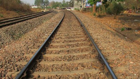 Afghan railway project important strategic link