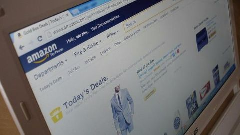 Amazon steps into the Indian ecosphere,Amazon steps into the India