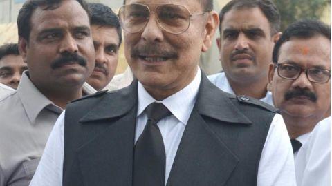 SC denies parole to Sahara chief; back in Tihar
