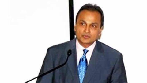 Anil Ambani: Jio, RCom practically merged