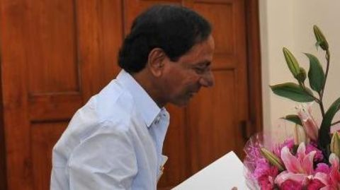 Telangana to include 4 more districts over proposed 27