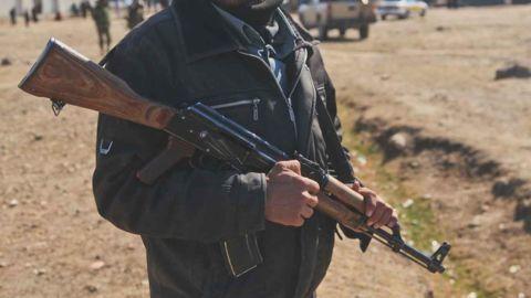 Hizbul Mujahideen invites Kashmiri Pandits back