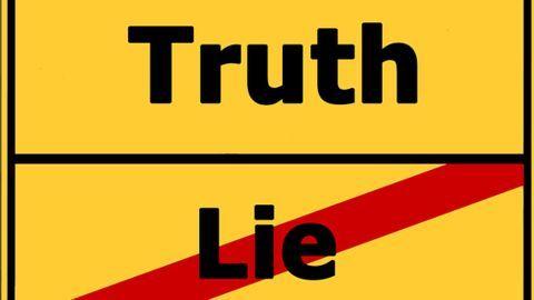 truth,lie,truth-lie,truth lie