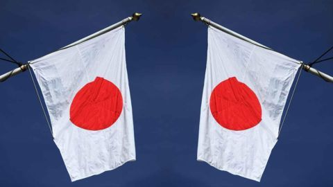Japan wants India to speak up on South China Sea